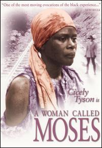 A Woman Called Moses (TV)