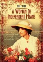 A Woman of Independent Means (TV Miniseries)