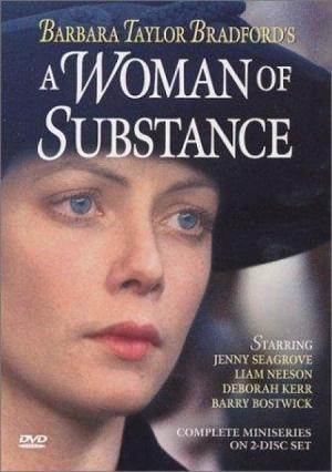 Toda una mujer (Miniserie de TV)