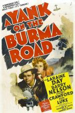 A Yank on the Burma Road