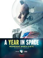 A Year in Space (Serie de TV)