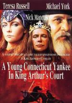 Movida en la corte del Rey Arturo
