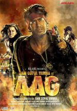 Aag (Ram Gopal Varma Ki Aag)