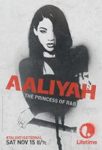 Aaliyah: The Princess of R&B (TV)