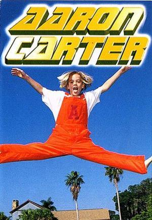 Aaron Carter: Crush on You (Vídeo musical)