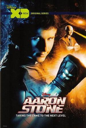 Aaron Stone (Serie de TV)