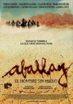 Aballay, el hombre sin miedo
