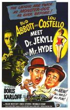 Abbott y Costello contra el Dr. Jekyll y Mr. Hyde
