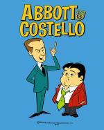Abbott y Costello (Serie de TV)