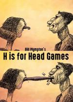 ABCs of Death 2: H is for Head Games (C)