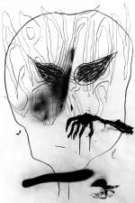 Abduction Scars (C)