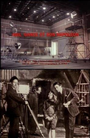 Abel Gance et son Napoléon (TV)