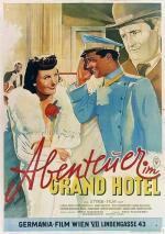 Abenteuer im Grandhotel