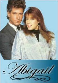 Abigail (TV Series) (Serie de TV)