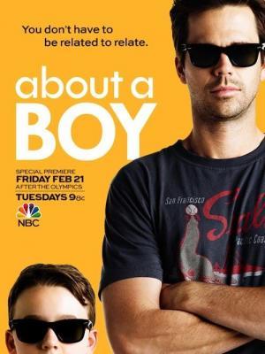 Un niño grande (Serie de TV)