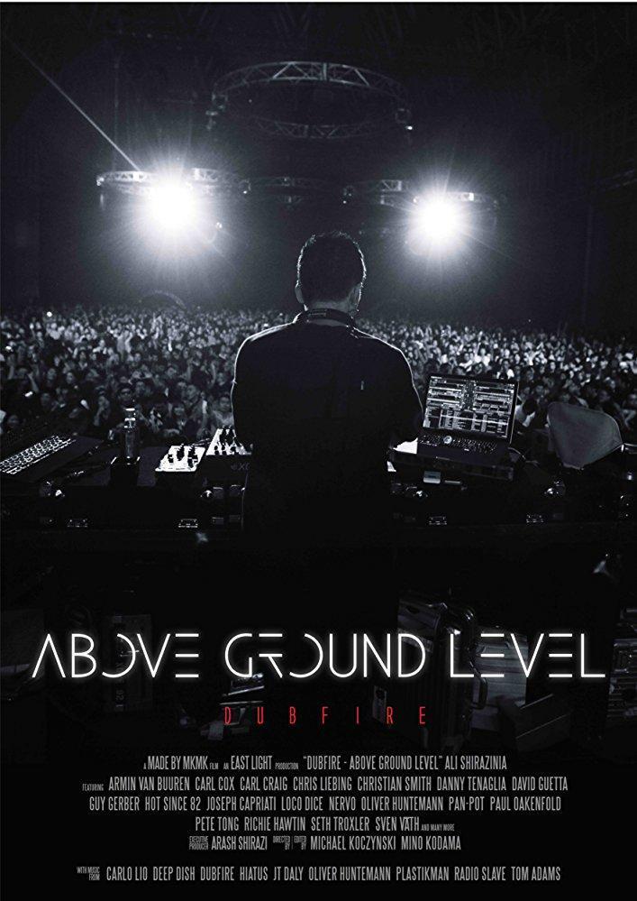 Above Ground (2017) [1080p] [Español-Ingles] [GD]