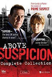 Above Suspicion (Serie de TV)