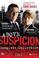 Above Suspicion (Serie de TV)