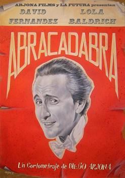 Abracadabra (C)