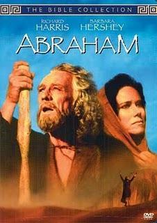 Abraham (El primer patriarca) (TV)