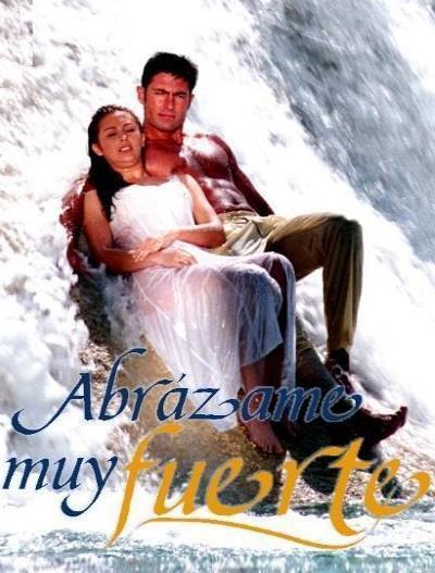 Abrazame Muy Fuerte Tv Series 2000 Filmaffinity