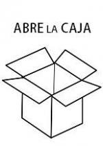 Abre la caja (C)