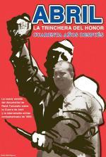 Abril: La trinchera del honor