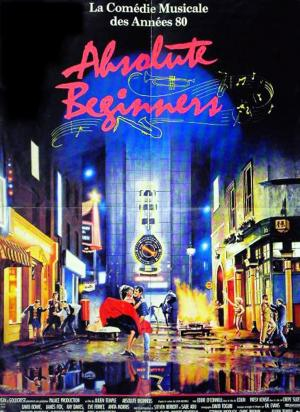 Absolute Beginners - The Musical
