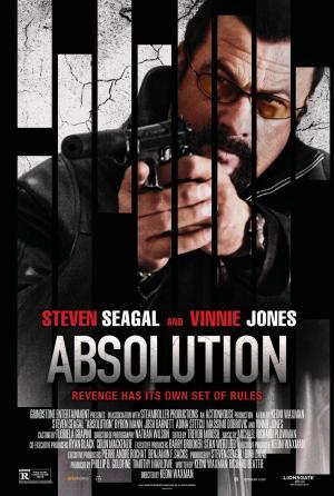 Absolution (The Mercenary: Absolution)