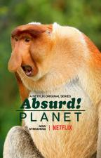 Planeta absurdo (Serie de TV)