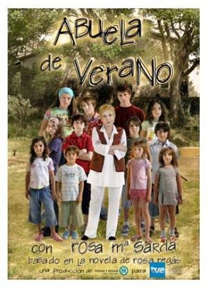 Abuela de verano (Serie de TV)