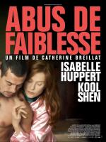 Abus de faiblesse (Abuse of Weakness)