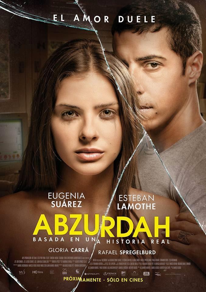 Abzurdah (2015) 1080p MEGA Latino