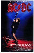 AC/DC: Let There Be Rock, la película