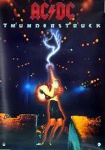 AC/DC: Thunderstruck (Vídeo musical)