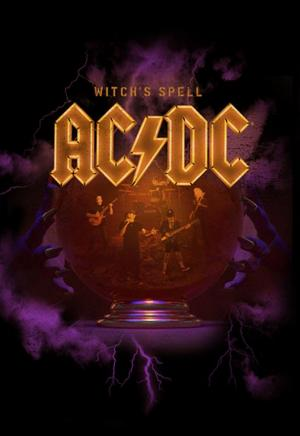 AC/DC: Witch's Spell (Music Video)