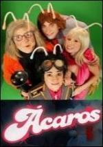 Ácaros (Serie de TV)