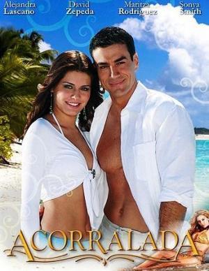 Acorralada (Serie de TV)