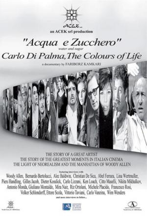 Water and Sugar: Carlo Di Palma, the Colors of Life