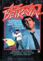 Act of Betrayal (TV)