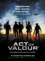 Act of Valor (Act of Valour)