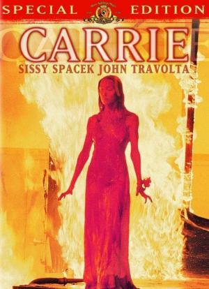Interpretando a 'Carrie'
