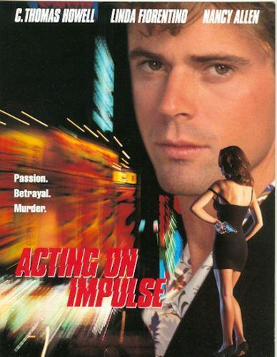Amenaza Peligrosa Tv 1993 Filmaffinity