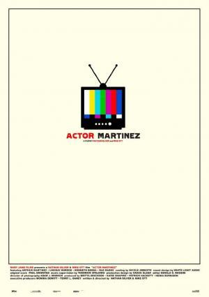 Actor Martínez