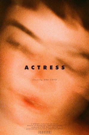 Actress (C)