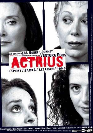 Actrices (Actrius)