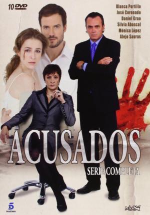 Acusados (TV Series)
