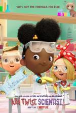 Ada Twist, Scientist (TV Series)