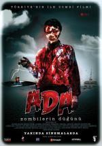 Ada Wedding Of The Zombies