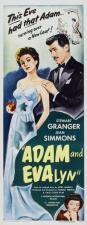 Adán y ella